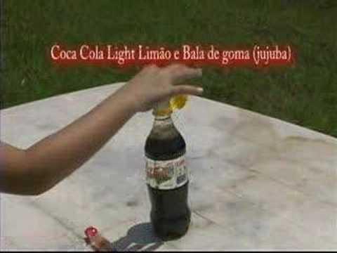 Vc AInda Vai Continuar a Beber Coca-cola?