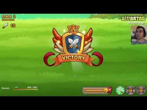 Darmowe Gry Online - Mighty Knight - POCZĄTEK
