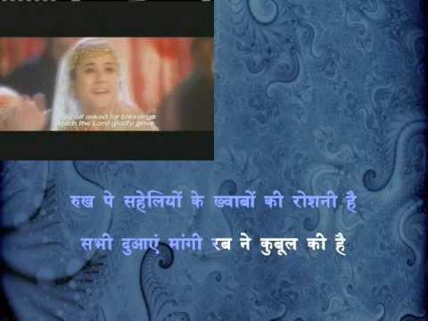 Bumbro Bumbro (H) - Mission Kashmir (2000)