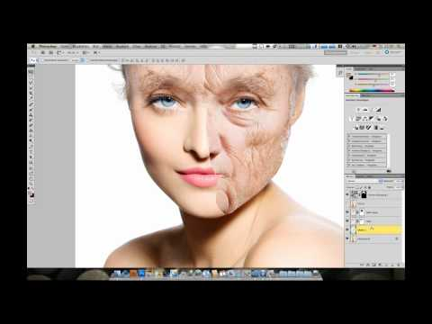 Photoshop CS5: Retusche Extreme Makeover