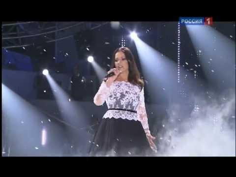 София Ротару - Глаза в глаза (Песня Года 2011)