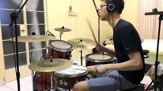 Download Lagu Imagine Dragons - Natural - Drum Cover Gratis STAFABAND