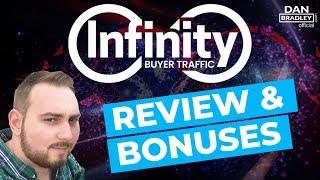Infinity Buyer Traffic Review & Bonuses