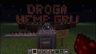 Hemp Gru - Droga Minecraft NoteBlocks