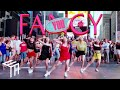 Lagu [KPOP IN PUBLIC CHALLENGE NYC] TWICE (트와이스) - FANCY Dance Cover