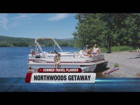 WI Summer tourism ideas