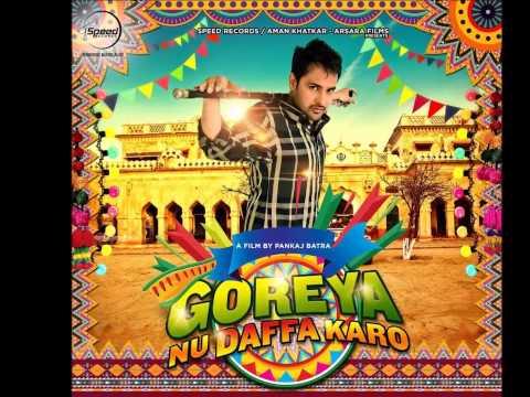 Lazmi Dil Da Full Song | Amrinder Gill | Goreyan Nu Daffa Karo...