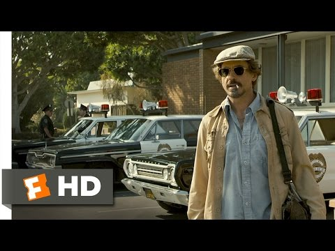 Zodiac (4/9) Movie CLIP - We're Not In Anything Together (2007) HD