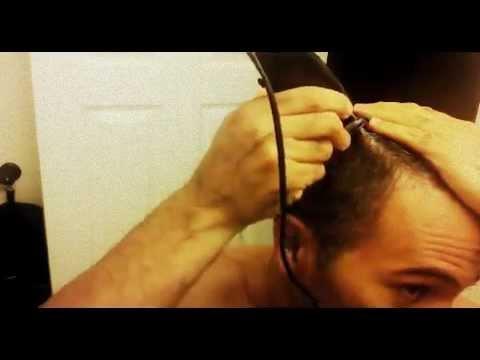 Como cortarse el cabello uno mismo - Pt.1