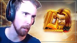 Asmongold Calls McConnell: Untouchable COPYSTRIKED!? (Best of Asmongold Ep. 92)