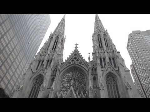 NEW YORK CITY ART GALLERIES