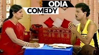 NEW ODIA COMEDY   Funny Odiya Comedy 2017   Lokdhun Oriya