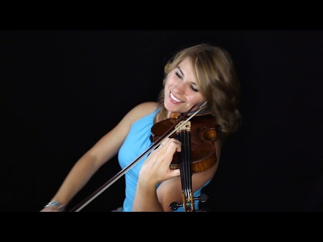 Merry-Go-Round of Life (Howl's Moving Castle Theme) Violin - Taylor Davis