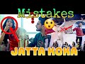 7 MISTAKES IN JATTA KOKA SONG BY KULWINDER BILLA | NEW PUNJABI SONG KULWINDER BILLA