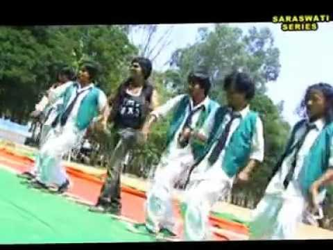 Ek Do Teen Char Sadri Nagpuri video