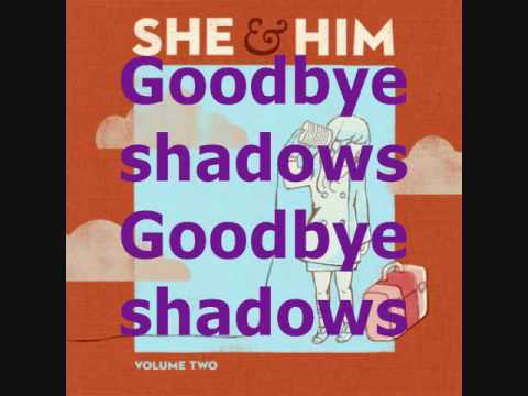 She & Him - If You Can