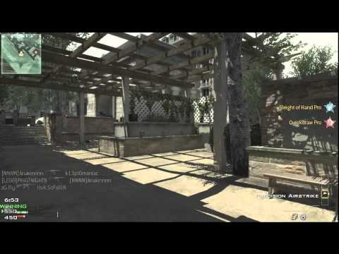 ★ MW3 - Free for All Tips on MW3