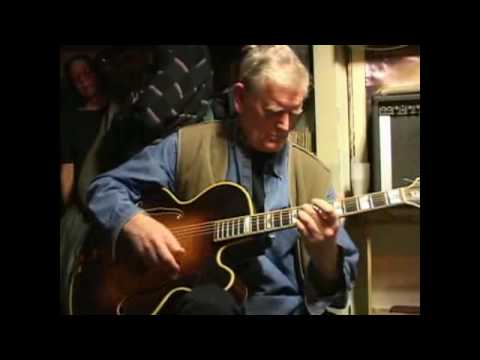 Derek Bailey - Playing For Friends on 5th Street 4