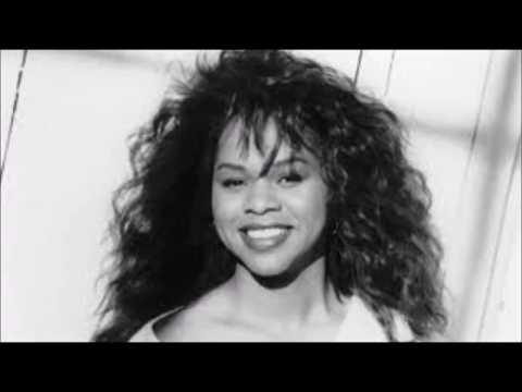 Deniece Williams- Silly (Lyrics)