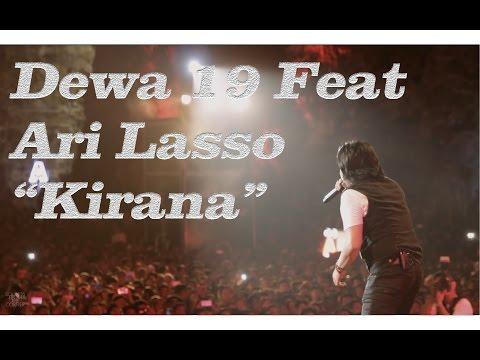 [Reunion] Dewa 19 - Kirana Live at GWK #Soundrenaline 2015