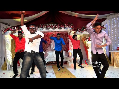 Tamil Dance Boys video