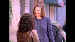 Brenda Strong On Seinfeld