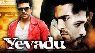 Yevadu Hindi Dubbed Full Movie   Ram Charan, Allu Arjun, Shruti Hassan, Kajal Aggarwal, Amy Jackson