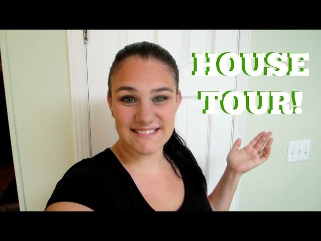 House Tour! | Our Lives, Our Reasons, Our Sanity