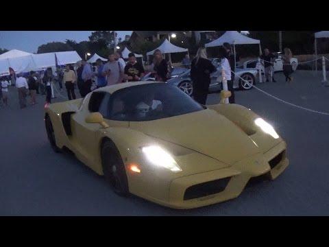 Best of Monterey Car Week 2015