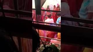 gori to latth mar toilet ek premkatha in hoshangabad shooting..