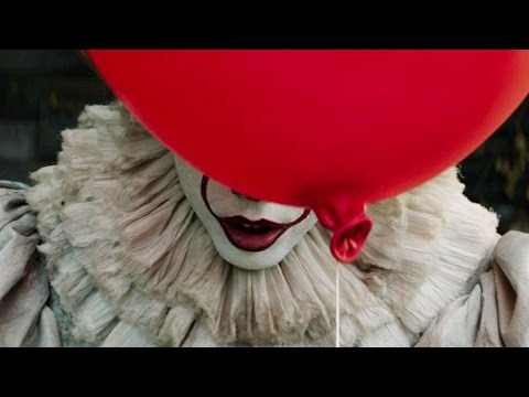 It (2017) - Teaser Trailer