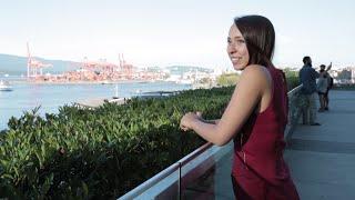International Trade Graduate Carole-Anne Lands Job with Global Trade Company