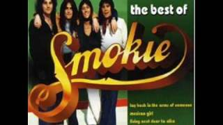 Watch Smokie Poor Lady video