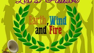 Earth Wind Fire Let 39 S Groove Hd