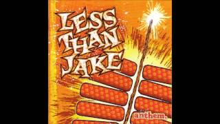 Watch Less Than Jake Motown Never Sounded So Good video