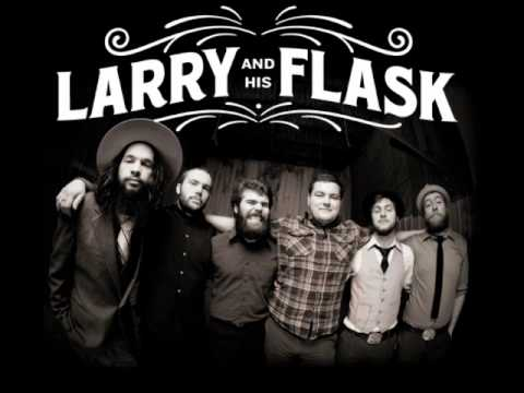 Larry and His Flask Shakedown