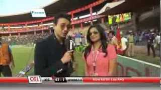 Priyamani Interview - CCL4
