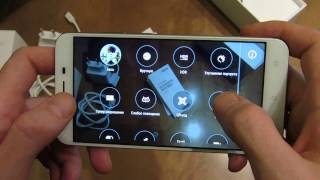 Пользовательский обзор телефона ASUS ZenFone 3 Max ZC553KL 32Gb