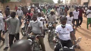 Africa24- LA LOI DES FINANCES 2018 CONTESTÉE