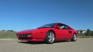 Forza Friday: The 1989 Ferrari Mondial t Coupe Revealed