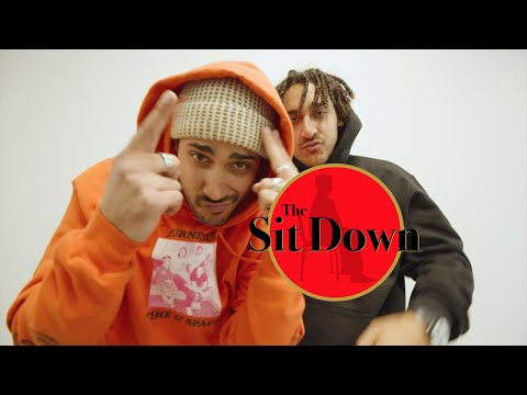 The Sit Down Ep. 1 w/ Carpet Co.