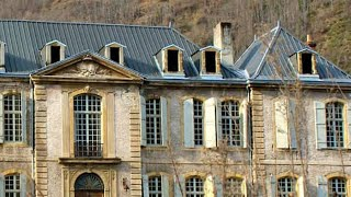 A Couple Were Renovating This Beautiful Chateau When They Uncovered Some Astonishing Treasures