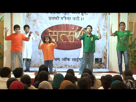Yeshu Tujhe Pyar Karta- Dance video