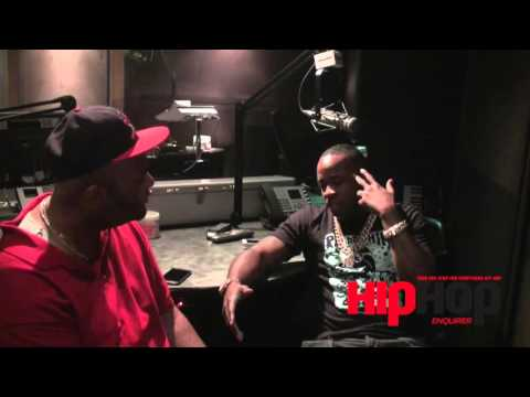 Exclusive: Yo Gotti Talks Being The Boss, Fake MC's and Business of Music