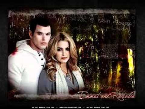 Emmett Cullen And Rosalie Hale Rosalie Hale And Emmett Cullen