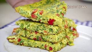 EASY Healthy Breakfast in 10 minutes /Healthy Breakfast  For Weight Loss