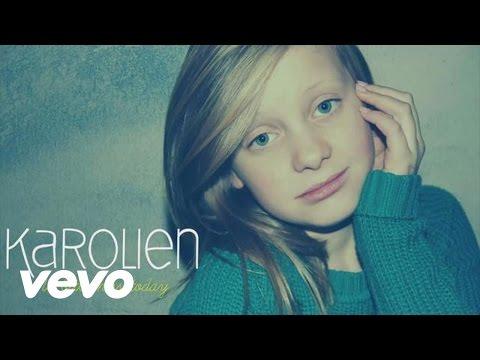 Karolien - No Bitterness Today
