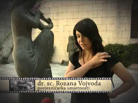 """TRAGOM STARINA """"Park skulptura"""""""
