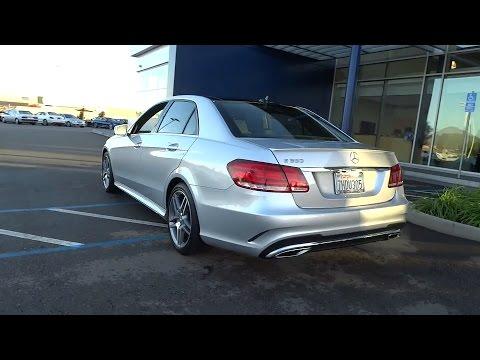 2014 Mercedes-Benz E-Class Pleasanton, Walnut Creek, Fremont, San Jose, Livermore, CA 29050