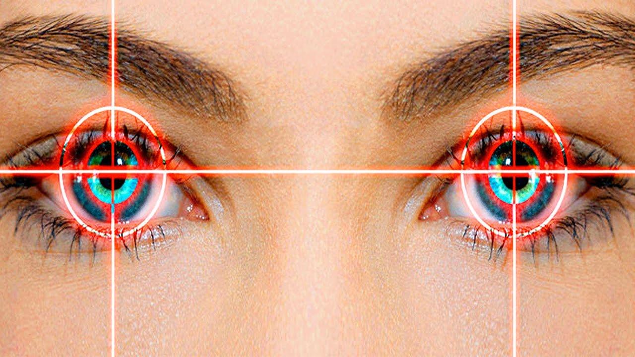 Коррекция зрения глаз с тонкой роговицей